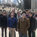 Gunston's Academic Team Participates in National Championships