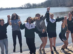 Gunston Hosted 6th Annual Crew Invitational